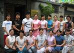 本苑第三十一期国家中级茶艺师培训班