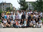本苑第三十期国家中级茶艺师培训班